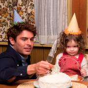 In this photo made available by the Sundance Institute, Zac Efron and Lily Collins appear in