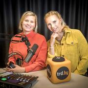 Trondheim 18. september 2019 Singelkrisa, Podcast TRD-By                       (Foto: Morten Antonsen)