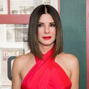 FILE - In this Monday, Dec. 17, 2018 file photo, Sandra Bullock attends a screening of
