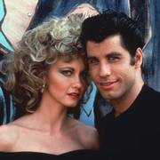 ADVANCE FOR WEEKEND EDITIONS, MARCH 27-29--FILE--John Travolta and Olivia Newton-John star in the 1978 film,