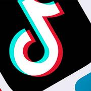 FILE - This Feb. 25, 2020, file photo, shows the icon for TikTok in New York.   President Donald Trump will order Chinas ByteDance to sell its hit video app TikTok because of national-security concerns, according to reports published Friday, July 31, 2020. We are looking at TikTok,