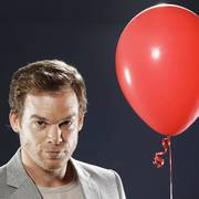 Actor Michael C. Hall, from the Showtime series