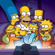 Fra 15. september blir hele «The Simpsons»-katalogen - samt filmen «The Simpsons Movie» - samlet på Disney+ i Norge. Foto: Disney+