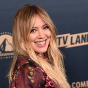Klar for oppfølgeren til How I Met Your Mother: Hilary Duff. Foto: AP                       (Foto: Chris Pizzello)