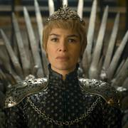 FILE - This file image released by HBO shows Lena Headey as Cersei Lannister in a scene from
